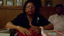 Nancy Rooks on how Elvis spent his down time Elvis Week 2010