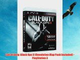 Call of Duty: Black Ops II (Revolution Map Pack Included) - PlayStation 3