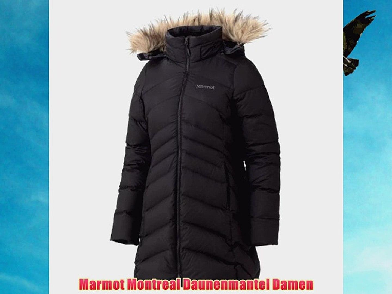 Marmot Damen Marmot Montreal Mantel Damen Mantel YgyfmIb76v