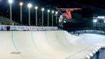 SFR Freestyle Tour 2015, Tignes - skieur.com