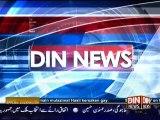 Din News HeadLines 9 A.M (13 March 2015)