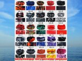 4 Seasons NECK Headband Bandana MULTI SCARF WARMER USE TUBE MASK CAP - MS 88