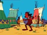 Lucky Luke - Indian Romance
