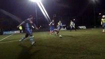 XXV MEMORIAL L. ARRAPADOR - MITROPA CUP - FINALE DI ANDATA   - SIETTEN YOUNG vs SIETTEN