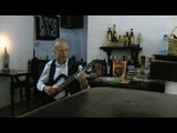 Stella by Starlight-jazz standard played fingerstyle on a nylon string guitar