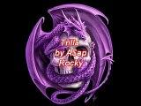 asap rocky - trilla feat asap twelvy _ asap nast lyrics new