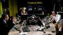 Nicolas Sarkozy répond aux questions des auditeurs - Le Forum France Bleu / France Info