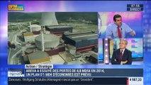 L'industrie nucléaire française est-elle en faillite? : Dominique Louis - 13/03