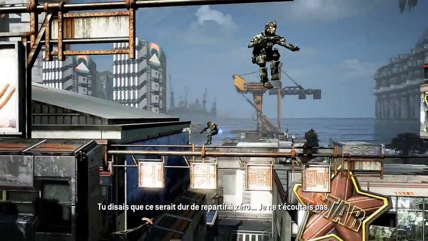 Titanfall - Bande Annonce VF
