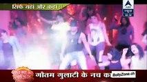 Style Awards Ki Night Mein TV Sitaaron Ka Jabardast Dance Performance!! - Television Style Awards - 13th March 2015