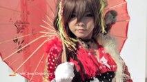 TGS 2014 Cosplay Part1 / 東京ゲーム2014コスプレ第一弾 #140