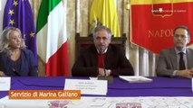 Napoli - ''Cosy for you'', diritto al turismo per i disabili -3- (12.03.15)