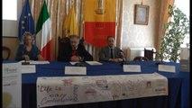 Napoli - ''Cosy for you'', diritto al turismo per i disabili -2- (12.03.15)