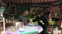 Finaliste Agriculteur Talents Gourmands Crédit Agricole Sud Méditerranée2014