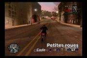 Grand Theft Auto : Liberty City Stories - Codes GTA Liberty City Stories