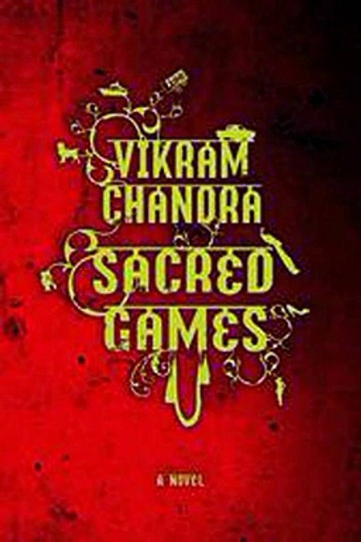 Download Sacred Games ebook {PDF} {EPUB}