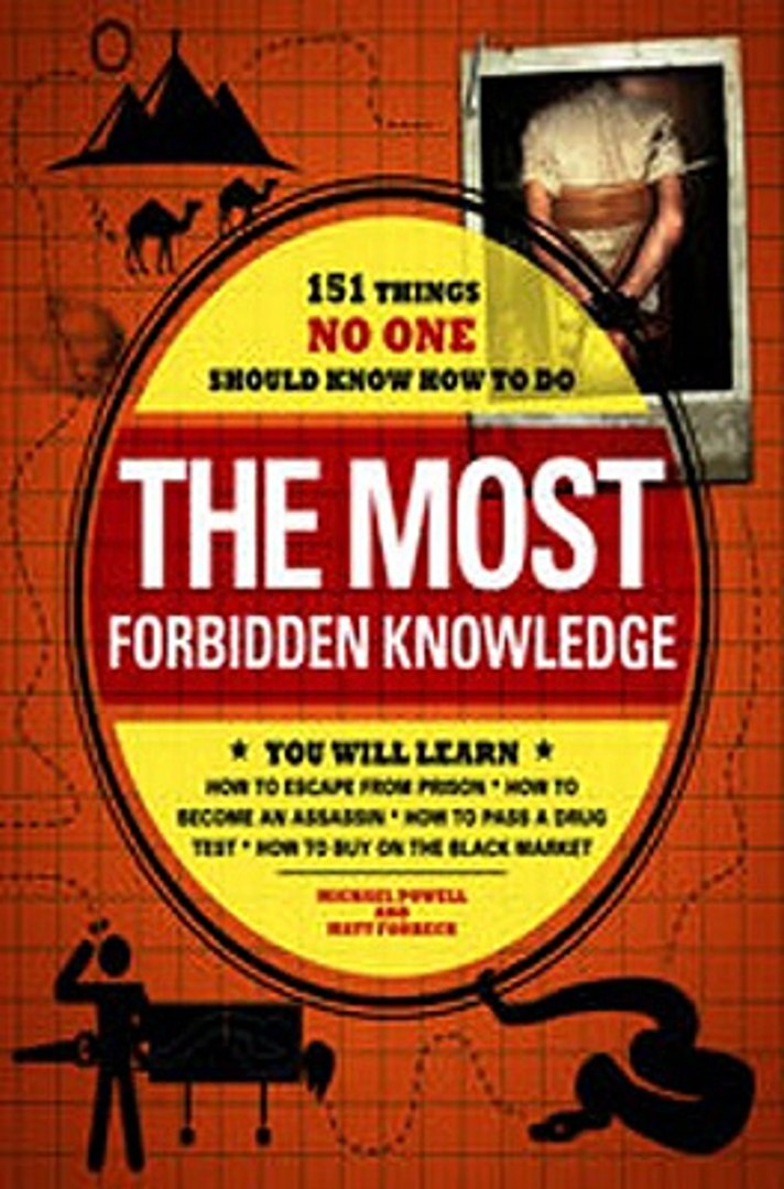 Download The Most Forbidden Knowledge ebook {PDF} {EPUB}