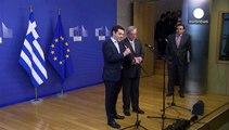 المفوضية الأوربية تأسف من عدم احراز تقدم بخصوص تمويل اليونان