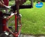Vélo   Comment régler ses freins de vélo - Sport