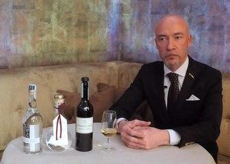 FABIO AGUZZI - IL CIBO: Storie, Consigli e Curiosità! - la qualità delle vinacce