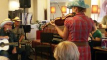Carqueiranne 2015 Piano Bar avec Rusty Leg