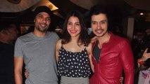 Screening Of Movie NH 10   Anushka Sharma, Neil Bhoopalam, Darshan Kumaar