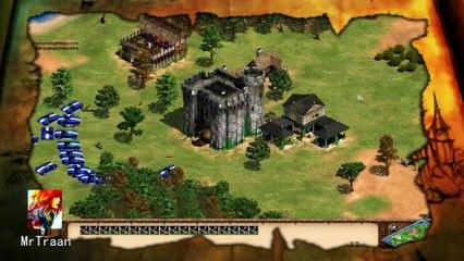 Age Of Empire II - 9ème plus grand jeu de tous les temps