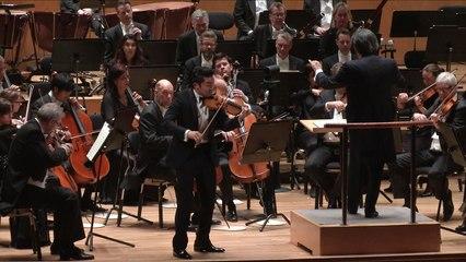 MENDELSSOHNS'S Violin Concerto - Ray Chen & Kent Nagano
