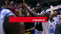 Basket - Eurocup : Bande-annonce