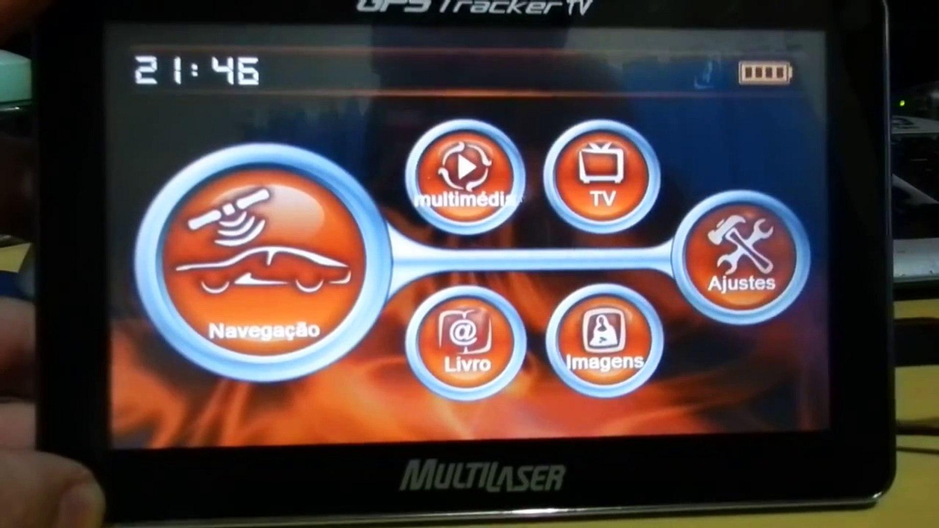 GPS BAIXAR TRACKER PARA TV GRATIS MULTILASER MAPAS