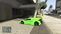 GTA 5 Offline money glitch (Xbox 360,Xbox one, ps4) - video dailymotion