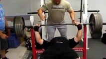 Workouts to Increase Bench Press - Increase Bench Press Program from Critical Bench