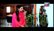 Bahu Begam Episode 121 on ARY Zindagi in High Quality 13th March 2015 - DramasOnline