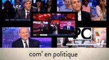 Mediapol : Les émissions politiques à la télévision