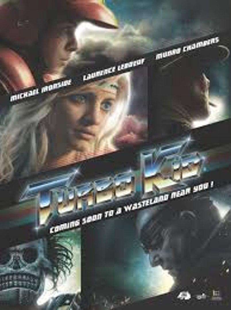 Turbo Kid (2015))   Full Movie Streaming