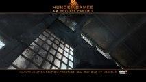 HUNGER GAMES LA RÉVOLTE PARTIE En Blu-ray et DVD le 19 mars !
