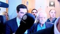 Grecia negocia en Bruselas la utilización de los fondos europeos