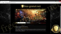 LEAGUE OF LEGENDS - LOL- RIOT POINTS HACK ,CODE GENERATOR WORKING ON ALL OPERATIVE SYSTEMS