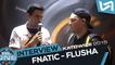 Interview flusha (ESL One Katowice)