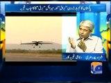 Pakistan test fires indigenous armed drone 'Burraq'-Geo Reports-13 Mar 2015
