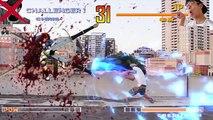 Il s'incruste dans le jeu vidéo « The King of Fighters 97 »