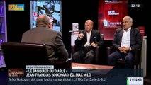La parole aux auteurs: Lotfi Bel Hadj et Jean-François Bouchard – 13/03