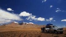 Un an en été - Chapitre 2 - Désert d'Atacama (Chili) et Lipez (Bolivie)