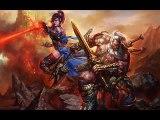 Diablo Iii Reaper Of Souls - Ultimate Evil Edition Gameplay Walkthrough Part 1 Ps4 - Diablo Virgin