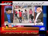 There is no political interference in KPK Police -- Haroon Rasheed