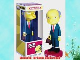 Simpsons - Mr Burns Bobble Head