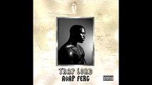 A$AP Ferg - Lord feat Bone Thugs n Harmony [LYRICS ON SCREEN]
