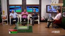 Jogando Em Casa: 'Foi um prazer grande ter participado da despedida do Roberto', diz Zico sobre dia em que vestiu a camisa do Vasco