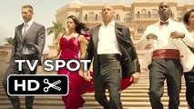 Furious 7 TV Spot - Get Furious (2015) - Paul Walker, Vin Diesel Movie HD