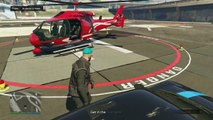 GTA 5 Heist Online Gameplay/Walkthrough-Yacht Mission Series A-Coke